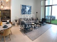 1 Bedroom Apartment in Warda Apartments 1B-photo @index