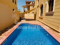 5 Bedroom Villa in Khalifa City B-photo @index