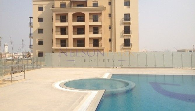 Lovely 3 Bedroom in Lusail (4th Floor)