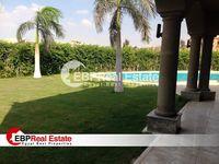 3 Bedroom Villa in Palm Hills-photo @index