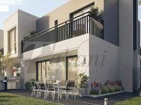 3 Bedroom Villa in Dubailand Oasis-photo @index