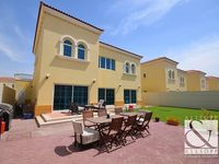 4 Bedroom Villa in Legacy-photo @index