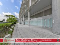 Retail Commercial in Ubora Tower 1