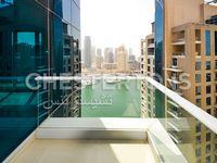 2 Bedroom Apartment in Marina Promenade (All)-photo @index