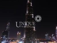 Office Commercial in Burj Khalifa