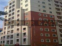 1 Bedroom Apartment in Trafalgar Executive