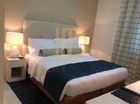 1 Bedroom Apartment in Damac Maison Cour Jardin-photo @index