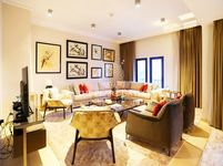 3 Bedroom Villa in The Pearl-photo @index