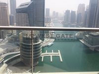 2 Bedrooms Apartment in Address Dubai Marina