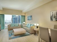 3 Bedroom Hotel Apartment in City Center Towers-photo @index