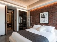 1 Bedroom Apartment in The Terraces-photo @index