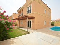 5 Bedroom Villa in Aldea-photo @index