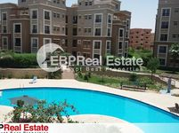 3 Bedroom Apartment in Kattameya Plaza-photo @index