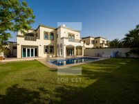 5 Bedroom Villa in Regional Large-photo @index