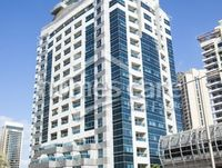 1 Bedroom Apartment in Marina Diamond 3-photo @index
