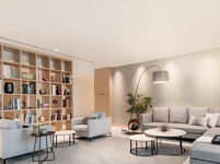 Studio Apartment in Belgravia Square-photo @index