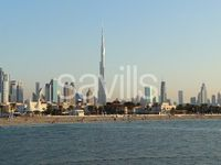 Land in Pearl Jumeirah-photo @index