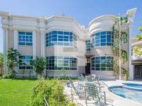 7 Bedroom Villa in Al Barsha 2 Villas-photo @index