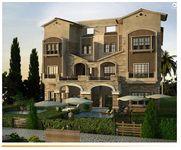 10 Bedroom Villa in Kattameya Gardens-photo @index