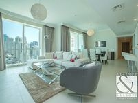 2 Bedroom Apartment in Al Bateen Residences & Hotel Tower