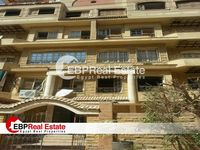 5 Bedroom Apartment in El Hadaba El Olia-photo @index