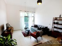 1 Bedroom Apartment in Links Canal Apartments-photo @index
