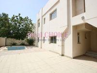 4 Bedroom Villa in Umm Suqeim 1 Villas-photo @index