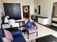 Studio Apartment in Al Jowhara Tower-photo @index