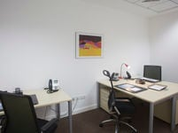 Fully Fitted Office Commercial in Al Falah City-photo @index