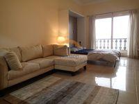 Studio Apartment in Marina Apartments-photo @index