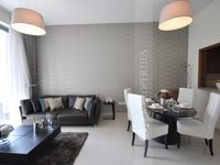 1 Bedroom Apartment in Standpoint Towers-photo @index
