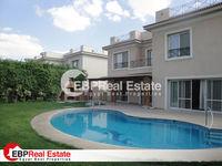 4 Bedroom Villa in Katameya Heights-photo @index