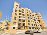 1 Bedroom Apartment in Bani Yas-photo @index