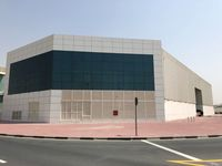 Warehouse Commercial in Nadd Al Hammar-photo @index
