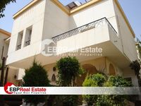 4 Bedroom Villa in Rehab City-photo @index