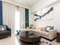 2 Bedroom Apartment in Fairmont Marina Residences-photo @index