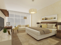 2 Bedroom Apartment in Al-Muharraq-photo @index
