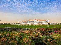 4 Bedroom Villa in Al Habtoor Polo Resort & Club-photo @index
