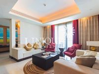 2 Bedroom Hotel Apartment in The Address Downtown Hotel-photo @index