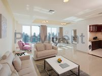 1 Bedroom Hotel Apartment in Barcelo Residences-photo @index