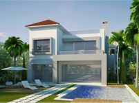9 Bedroom Villa in Golf Extension / Palm Hills-photo @index