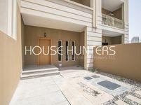 4 Bedroom Villa in Jumeirah Village Circle-photo @index