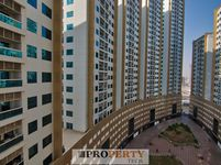 3 Bedroom Apartment in Ajman Pearl-photo @index