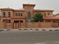 6 Bedroom Villa in Al Safa 1-photo @index