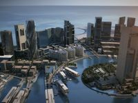 2 Bedroom Apartment in Bahrain Bay-photo @index