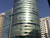 Office Commercial in Al Masaood Tower-photo @index