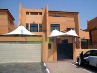 6 Bedroom Villa in Liwa Village-photo @index