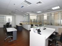 Office Commercial in Mazaya Business Avenue BB1