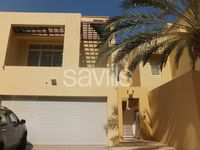 4 Bedroom Villa in Bandar Jissah-photo @index