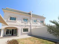 5 Bedroom Villa in Al Goaz